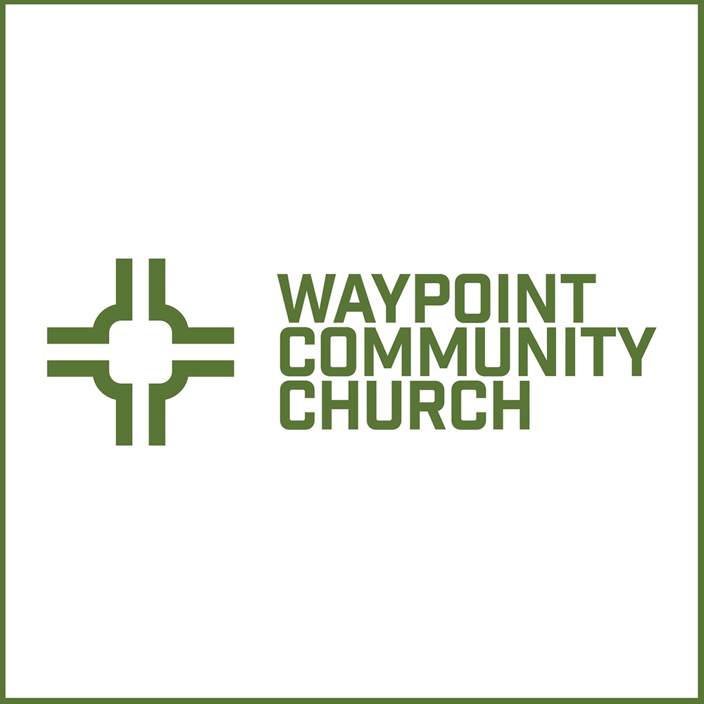 Waypoint Community Church Charlotte NC Logo