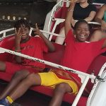 West Blvd Ministry Goes To Carowinds